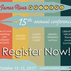 James River Writers Annual Conference