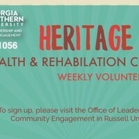 Volunteer with Heritage Inn