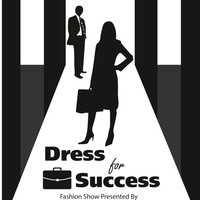 Dress for Success Fashion Show at Northeast