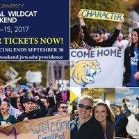 30TH ANNUAL FAMILY WEEKEND
