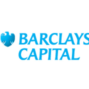 Barclays Capital Information Session