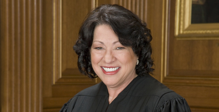 A Conversation with the Honorable Sonia Sotomayor, Associate Justice of the Supreme Court of the United States