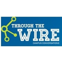 Through the Wire Campus Conversations:  Peace in Boston  = Youth Violence Prevention + Streetworkers + Violence Interrupters
