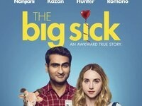 CAB Movies: 'The Big Sick'
