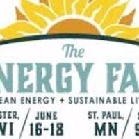 VEG Goes to the Energy Fair!