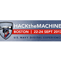 HACKtheMACHINE | US Navy Digital Experience