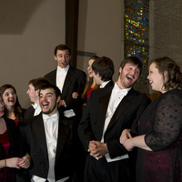Madrigal Singers in Concert