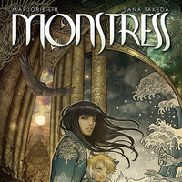 Book Discussion, Q & A, Book Signing @The MIT COOP Author (and MIT Lecturer) Marjorie Liu presents Monstress Volume 2