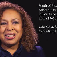 South of Pico: African American Artists in Los Angeles in the 60's and 70's