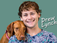 CAB Presents: Comedian Drew Lynch