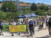 9th Annual UCCS Bike Jam