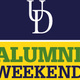 UD 5th Annual Alumni Weekend