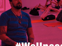 WellnessWednesday: MEDITATION + YOGA