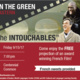 Films on the Green @ Northeastern