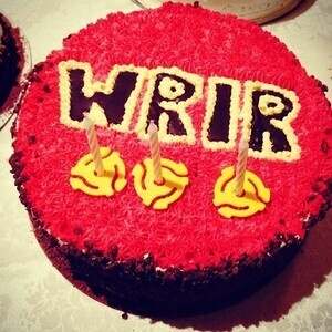 WRIR On Air Celebration