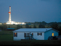 Fracking and the Future of Global Energy: Golden Age or Dark Age?