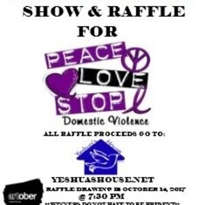 "5th Annual ""Ladies First"" Show & Raffle"