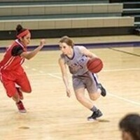 Kenyon College Women's Basketball vs  Ohio Wesleyan University