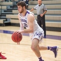 Kenyon College Men's Basketball vs  Ohio Wesleyan University