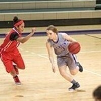 Kenyon College Women's Basketball vs  The College of Wooster