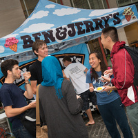 MIT Libraries' Ice Cream Social