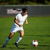 Kenyon College Women's Soccer vs  Franklin College
