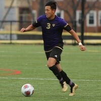 Kenyon College Men's Soccer vs  Case Western Reserve University