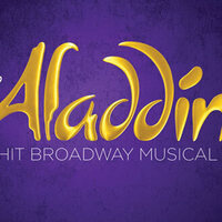 UCSF Day at the Theatre Featuring Aladdin