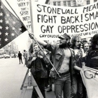 Traveling Exhibit: The History of LGBTQ Civil Rights