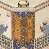 Highlights of Islamic Art from the Bruschettini Collection