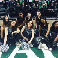 CSU Fall Viking Dance Team Tryouts 2017