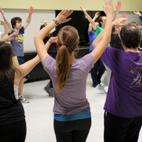 IAP Israeli Dance Beginner's Classes