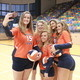 Wallace State Volleyball vs. Bevill State & Wallace Community College-Selma