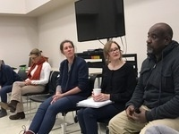 Information Session for 2018 Obermann Graduate Institute on Engagement and the Academy