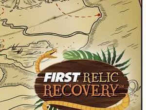 FIRST Tech Challenge: Relic Recovery Kick-Off