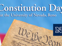 Constitution Day 2017: Public Reading of the Constitution