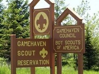 Benefit for Gamehaven Boy Scouts
