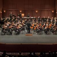 UCI Symphony Orchestra: A Flower Blossoms for its own Joy