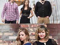 Concert: The Lowland Lakers, The Home Fires