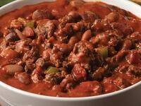 First Thursdays Event - 2nd Annual Chili Cook-off