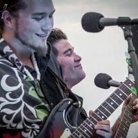 Concert: Hawaiian Father-Son Duo