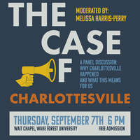 The Case of Charlottesville
