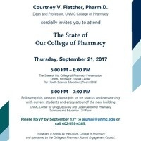 State of Our College of Pharmacy
