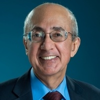 Center for Asian Business Lecture: Rafiq Dossani