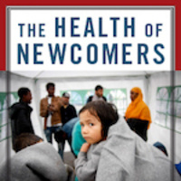 Health of Newcomers Author Talk