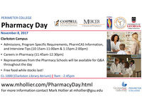 2017 Pharmacy Day