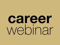 FREE Career Webinar: Art Thinking