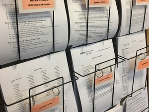 Walk in Resume Reviews - All Majors!