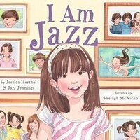 Public Reading of I Am Jazz