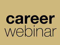 FREE Career Webinar: The Motivated Networker